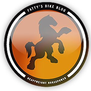 Fat Cyclist Logo