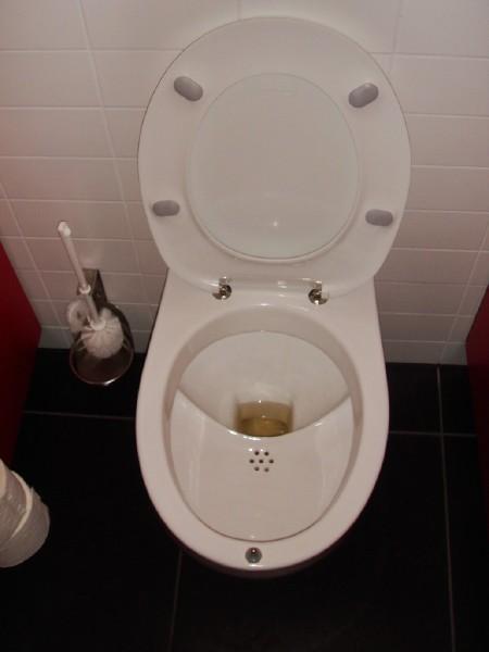 German Shelf Toilet 033 - German Shelf Toilet