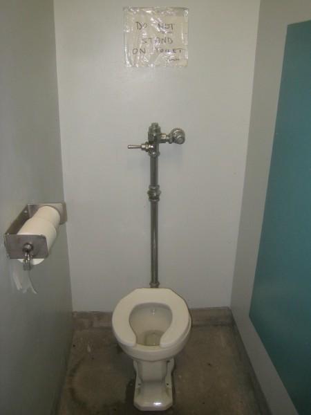 Toilet Trough : Trough Sighting: Chaldecott Park Vancouver ? The International ...